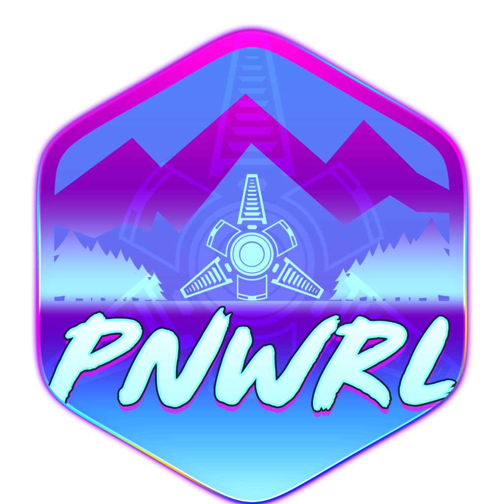 The Official Logo of the PNWRL
